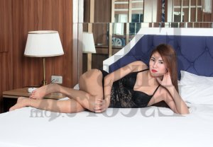 Kathya massage parlor in Redmond, call girl