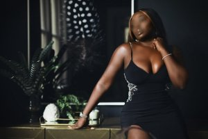 Jalila escort girl & happy ending massage