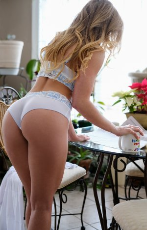 Rella tantra massage in Fallbrook & escort girls