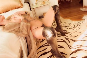 Jeanne-louise live escort and erotic massage