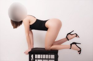 Ilhem escorts in Fairview & nuru massage